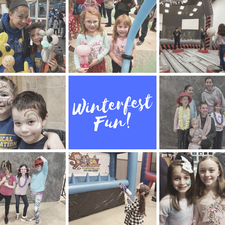 Winterfest Family Night