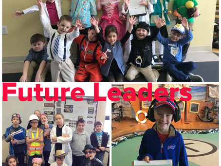 Future Leaders Day