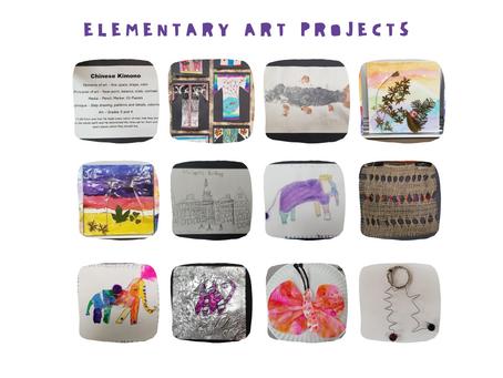 Elementary World Art