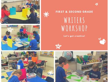 First Writer's Workshop