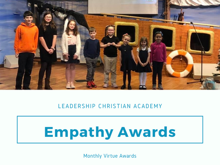 Empathy Winners