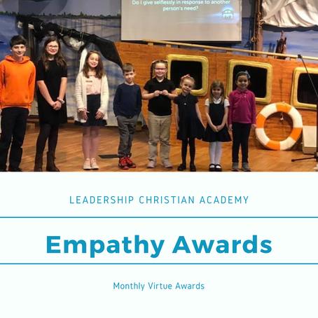 Empathy Winners