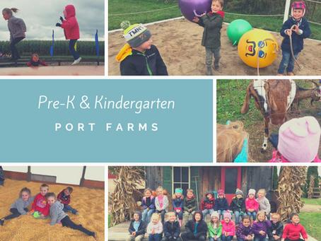 Port Farms