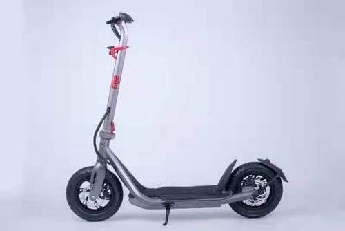 EMUZE GO2 Scooter קורקינט חשמלי