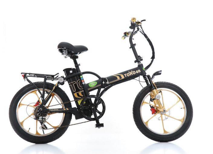 אופניים TORO 48 וולט