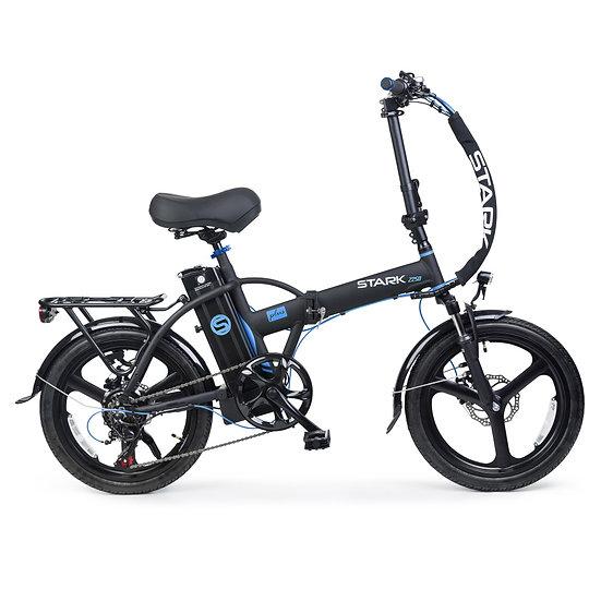 אופניים חשמליים STARK Z250 Magnesium