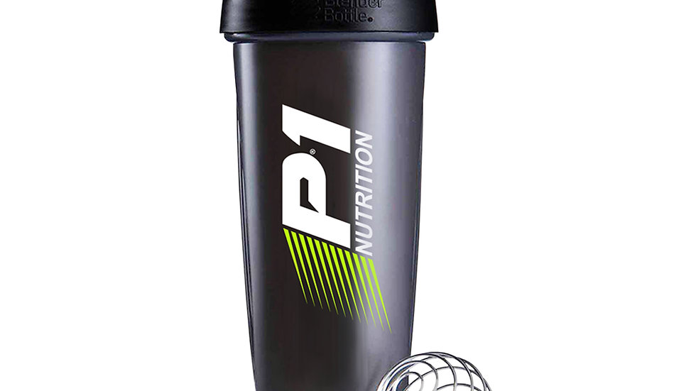 P1 Shaker
