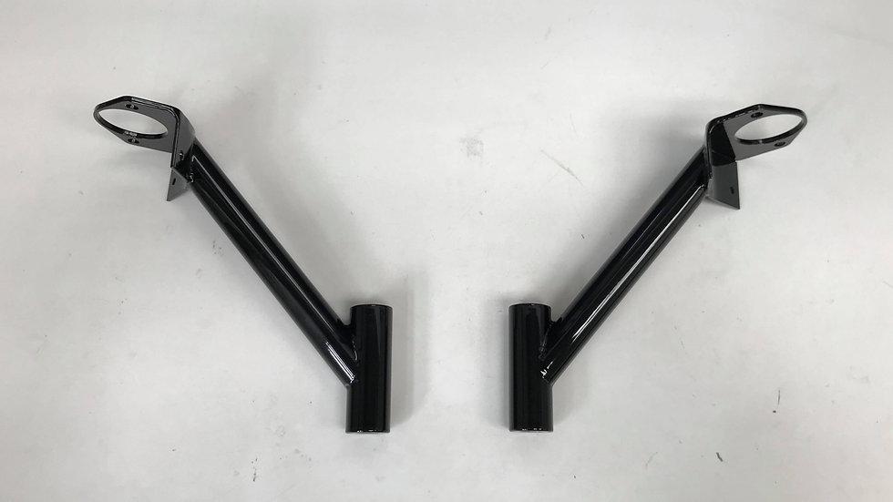 E46 RACP Space Saver Braces
