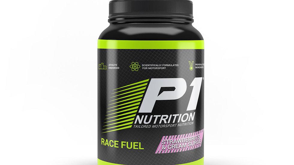 P1 Race Fuel