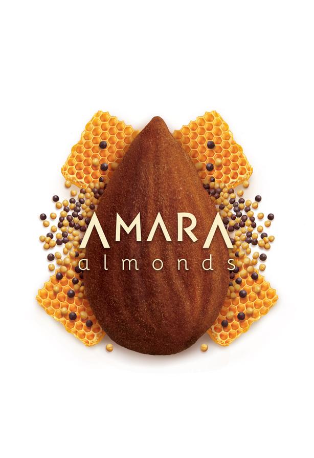 Amara Almonds