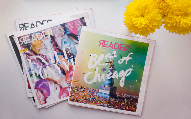 Chicago Reader | Sun Times