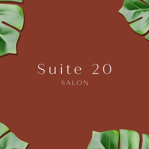 Suite 20 Salon
