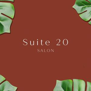 Suite 20 Salon