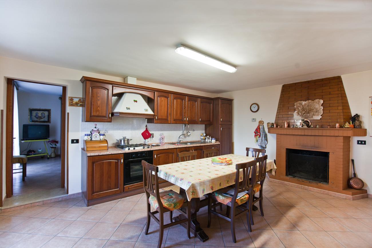 Scandriglia villa unifamiliare