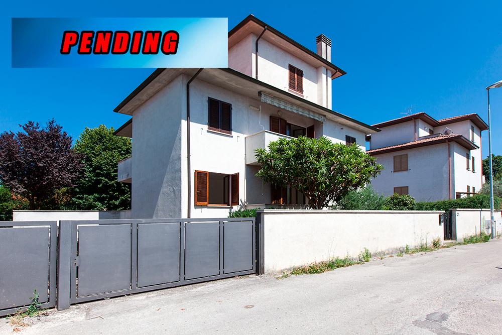 Foligno villa singola