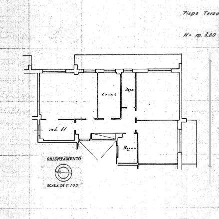appartamento Viale-dei-Colli-Portuensi-501--2.