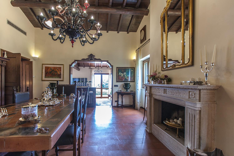 Lariano Villa Unifamiliare