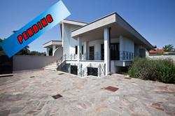 Infernetto Villa