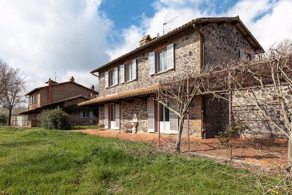 Casale Orvieto