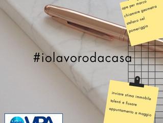 #iolavorodacasa