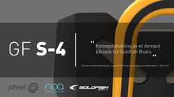 GF S-4 by Mikkel Brandt Bugge