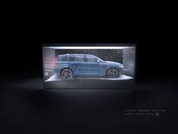 Climate box concept