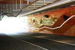 Tunnelen opening soon