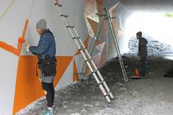 Paint development by kollaboratoriet