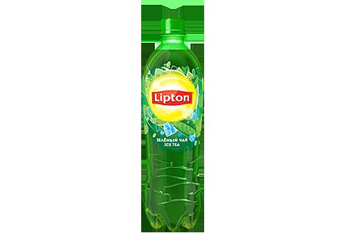 Липтон Айс Ти Зеленый 0,6