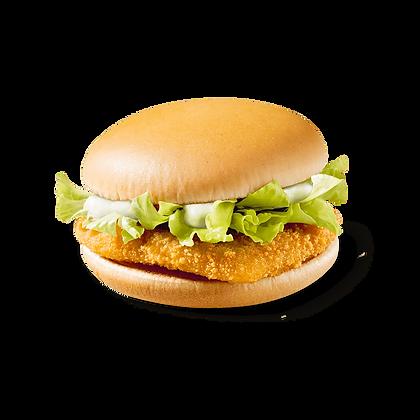 Чикенбургер