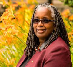 Menah Pratt Clarke (Scholar. Authorr. Speaker.)