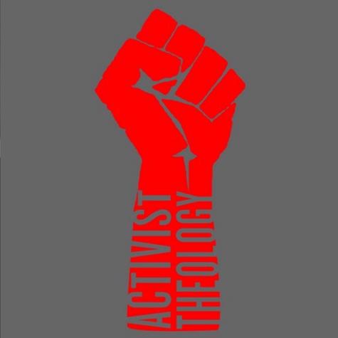 ActivisTheology Project (on instagram)