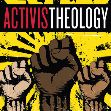 Activist Theology Podcast