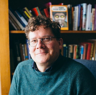 David Dark (Scholar. Author. Professor)