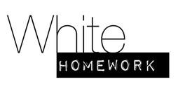 White Homework (by Tori Glass)