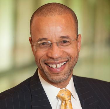 Dr. Frank A. Thomas (Scholar. Author. Professor.)