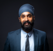 Dr. Simran Jeet Singh