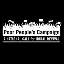 Poor People's Campaign (A National Call For Moral Revival)