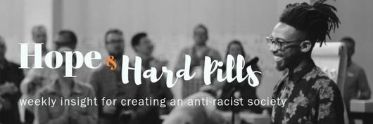 Hope & Hard Pills Website