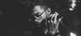 Andre Henry: writer | musician | troublemaker