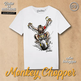Monkey chopper