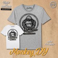 Monkey DY