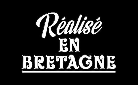 Réalisé en Bretagne