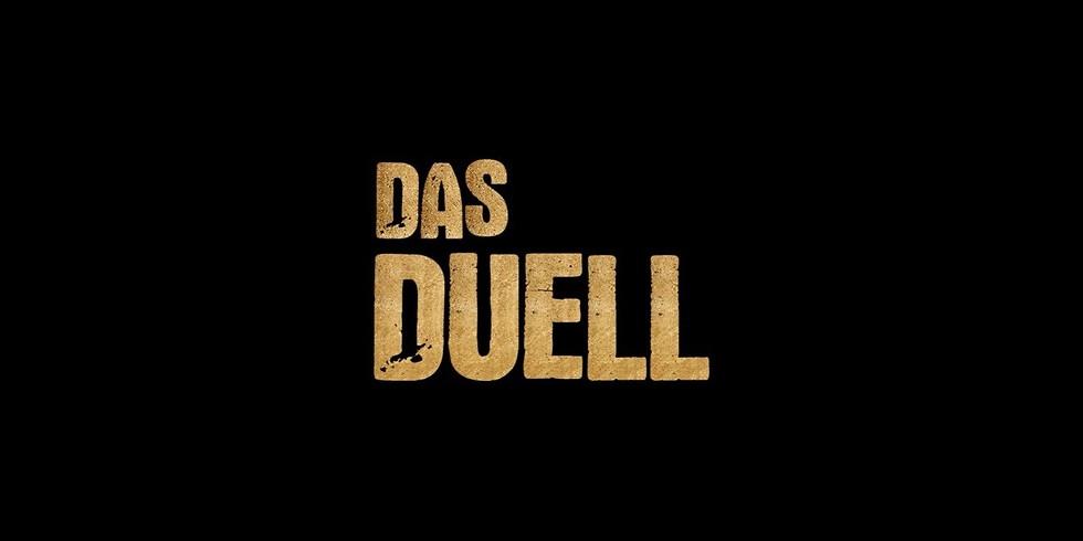 """""""Das Duell"""" – BDKJ Spiele-Spaß-LeiterInnen Tag"""