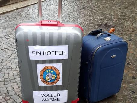 Koffer voller Wärme 2020