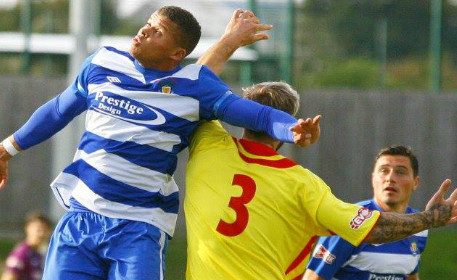 MATCH REPORT: ST IVES TOWN V DUNSTABLE TOWN