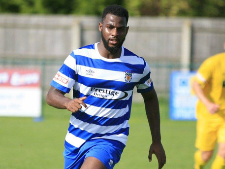 REPORT: BEDFORD TOWN