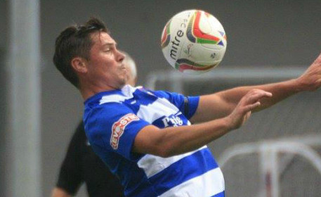 MATCH REPORT: CIRENCESTER TOWN V DUNSTABLE TOWN