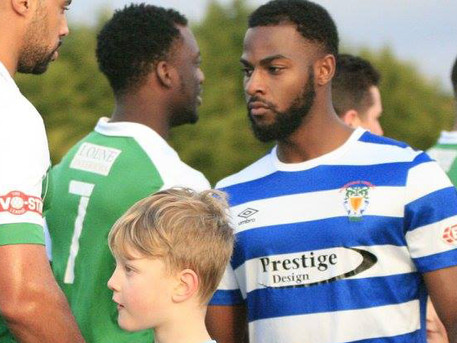 REPORT: ROYSTON TOWN