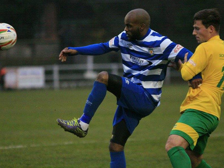 REPORT: HITCHIN TOWN